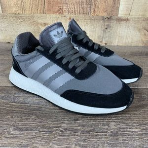NEW Adidas Originals I-5923 Boost Wm Athletic Shoe
